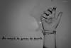 Con las ganas (Lunayda) Tags: las summer white black art love blanco girl photoshop vintage photography death sadness tristeza nikon soft tears alone chica hand sad floor artistic you sweet song room negro pop lips bn soul indie soledad lipstick habitación miss serie con historia suelo melancholic fabulosa zahara cs3 lágrimas canción ganas seriez delicated d5000 flickraward melacolía nikond5000