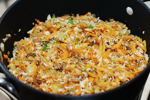 Articole culinare : ARDEI UMPLUTI CU CIUPERCI