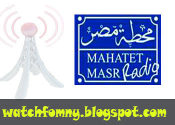 Ma7tet Masr