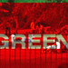 Green through Red: August 16