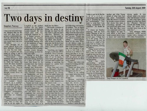 Longford News 26 Aug 08