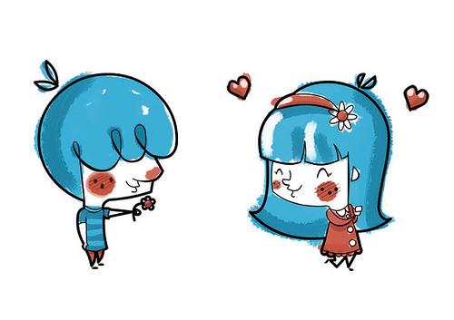 love_pek