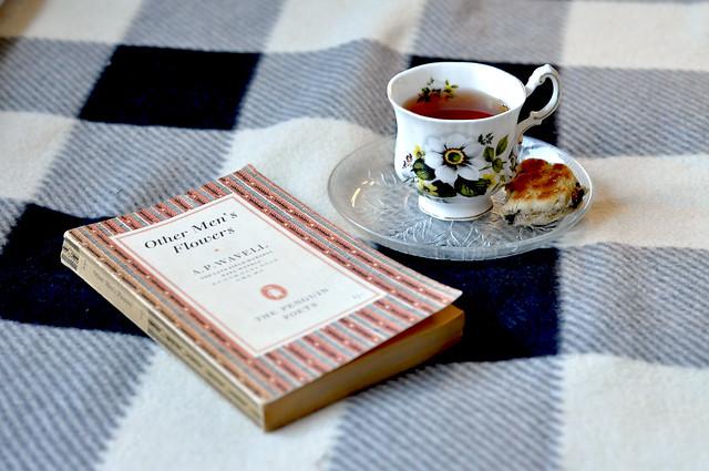 Darjeeling - teacup