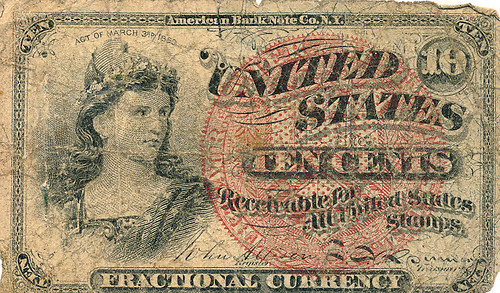 us paper money denominations Large denominations of united states currency greater than $100 were circulated by the united states treasury until 1969 since then, the us dollar has only been.