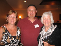 "Brainerd area Alumni ""Dinner with the Chancellor"" Event"