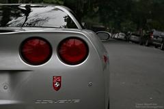 Corvette C6 (Petrolhead Team) Tags: chevrolet café rio brasil silver de grande do porto z alegre corvette padre sul vento c6 targa prata moinhos chagas