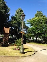 lampadaire-Wimereux