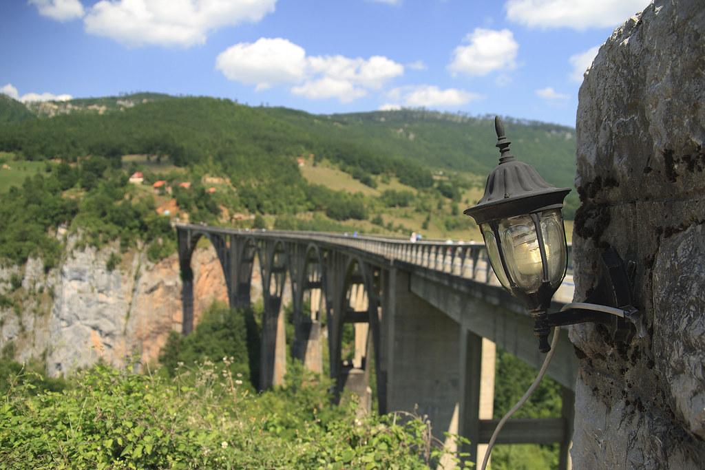 Montenegro Canyons / Kaniony Czarnogóry