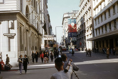 Hong Kong - 1 Jan 54 (Phil Roeder) Tags: color zeiss asia 1950s kodachrome ikon koreanwar contessa scancafe