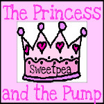 The Princess and the Pump