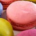 Panna Dolce French Macaron Closeup 1 - Courtesy of Joseph Storch