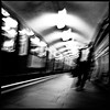 [parallel dimension] #12 (fabuchan) Tags: london square tube unseen lostsoul paralleldimension bureboke