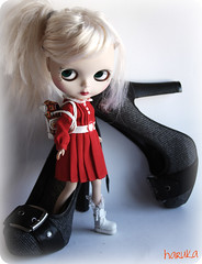 Olivia & Shoes