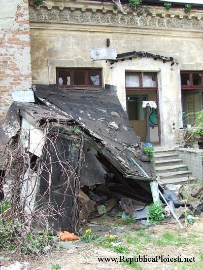 Casa Z(usserman) C - 2007 - 1