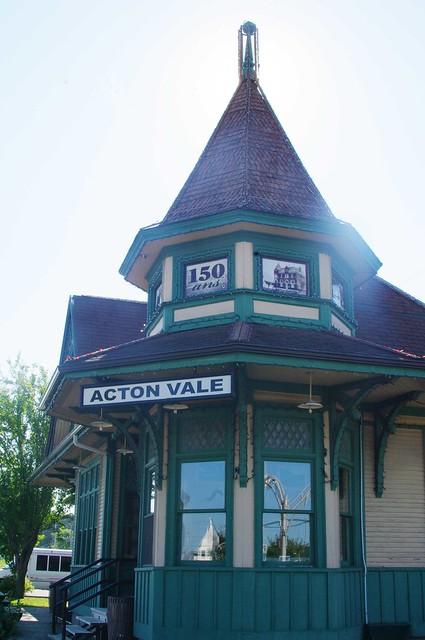 Acton Vale