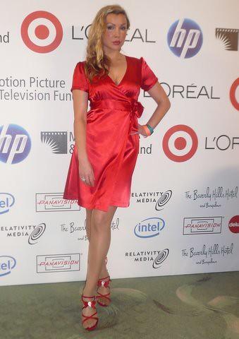 gabriela stern Oscars 2010