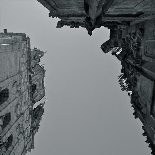 grietas en el cielo by eMecHe