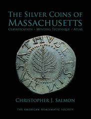 Salmon Silver Coinage of Massachusetts