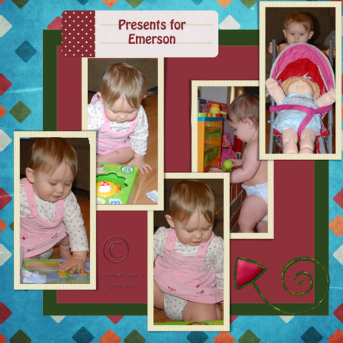 emerson first birthday page 4 wc