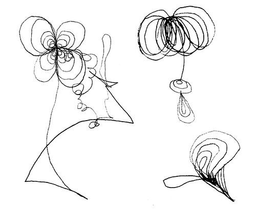 植物傘ツタ