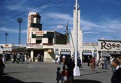 Sydney Show 1955