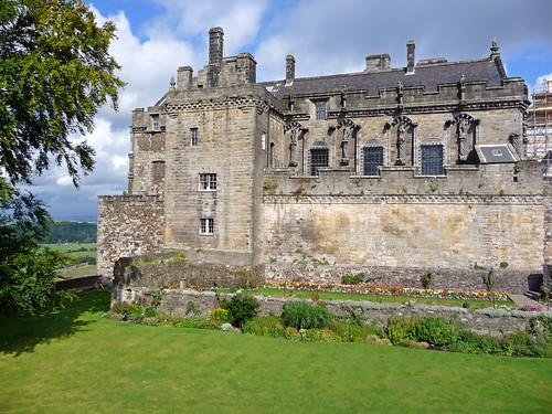 Royal Palace, Stirling Castle