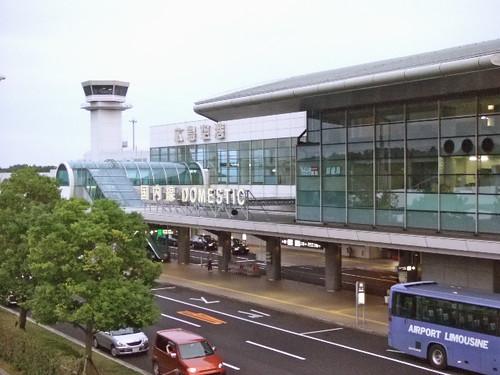 広島空港 画像
