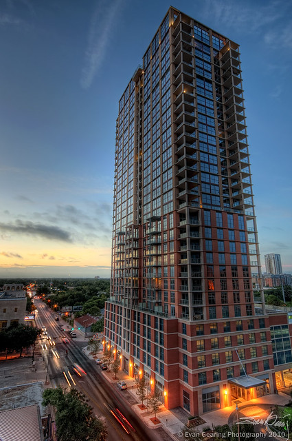 Four Seasons Residences Building