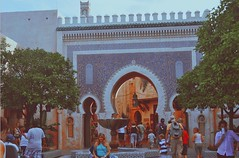 Marocco (bruna a. -) Tags: epcot nikon florida disney marocco d5000