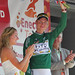 Tony Martin in best young rider jersey