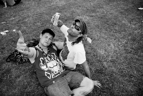 Larry - Hevy Fest
