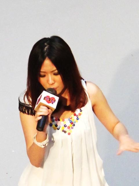 IMG_2100 你知道我在等你 - Jyin  傅健颖签唱会 ,金河广场
