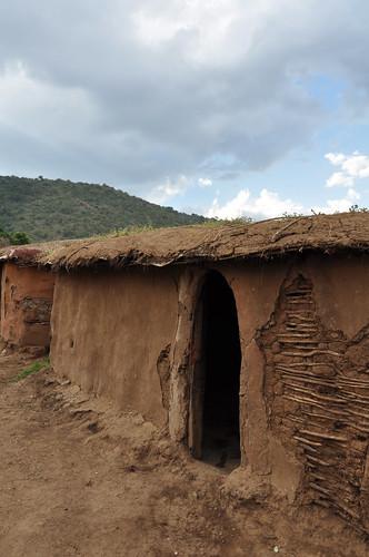 MasaiHut