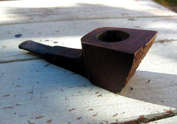 Some Walnut pipes I've made 4917903571_719af53202_z