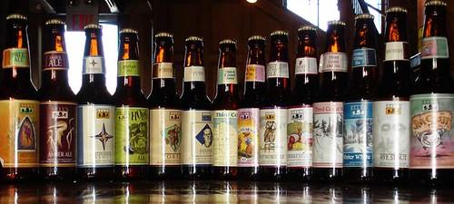 Bells Beers