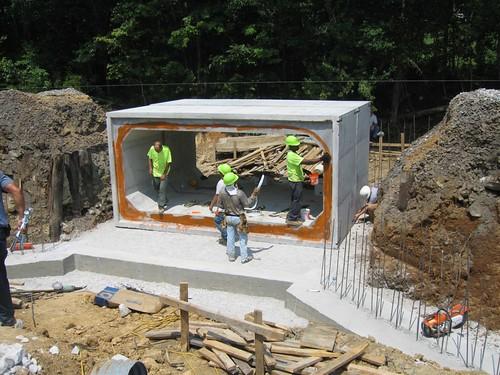 BoxCulvert com - Precast Concrete Box Culvert