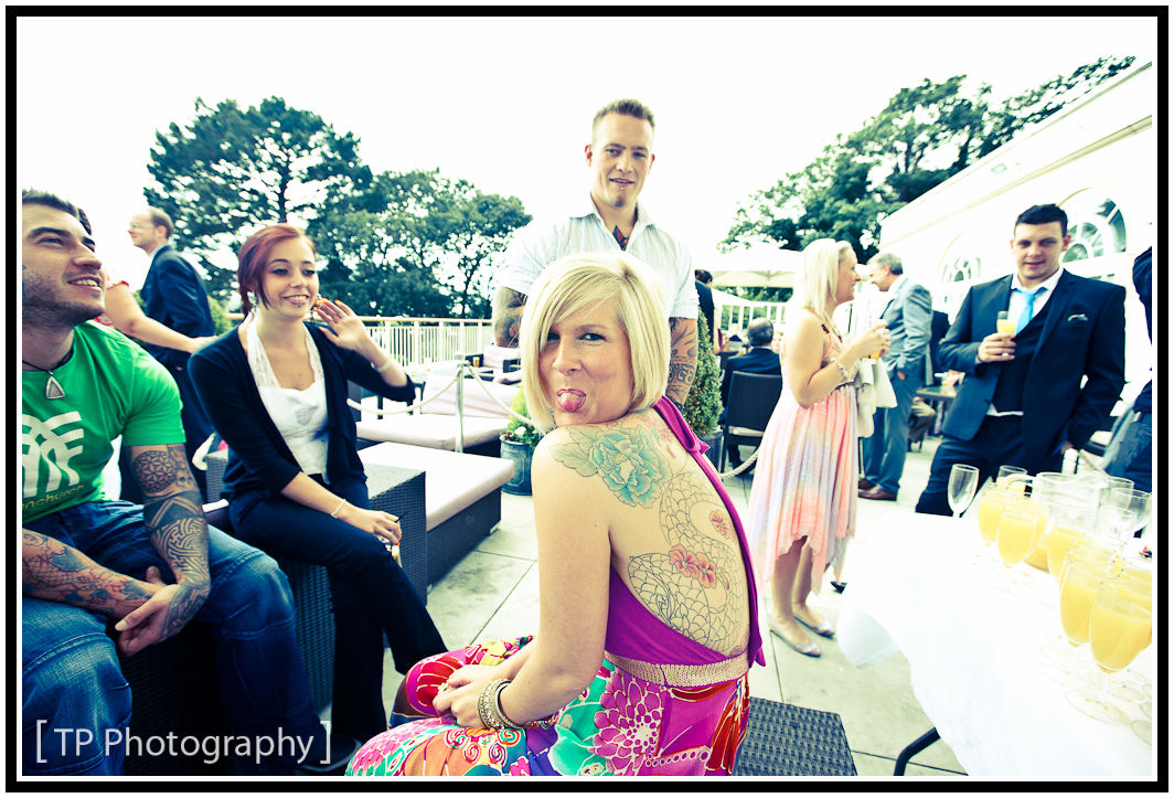 Christchurch Harbour Hotel Wedding Photographer-12