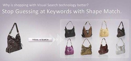 like.com visual search