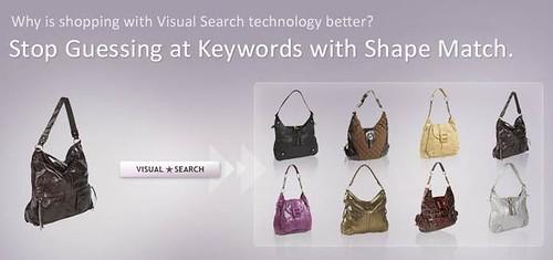 like.com visual search