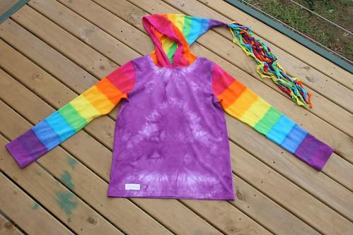 rainbow imke