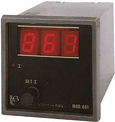 Indicatori-Intercettatori serie 861