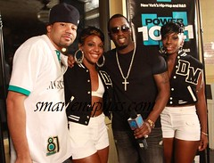 Power 105.1 Power Live concert pictures