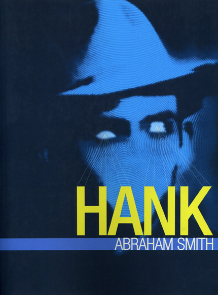 HANK Abraham Smith Action Books
