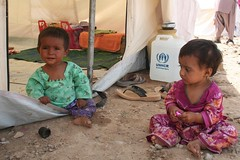 Floods in Pakistan (UNHCR) Tags: pakistan youth children tents asia camps sindh floods unhcr shelters naturaldisaster displacement surburb chilren idps quetta balochistan internallydisplacedpeople displacedpeople unrefugeeagency naturalcatastrophe balochistanprovince campquetta