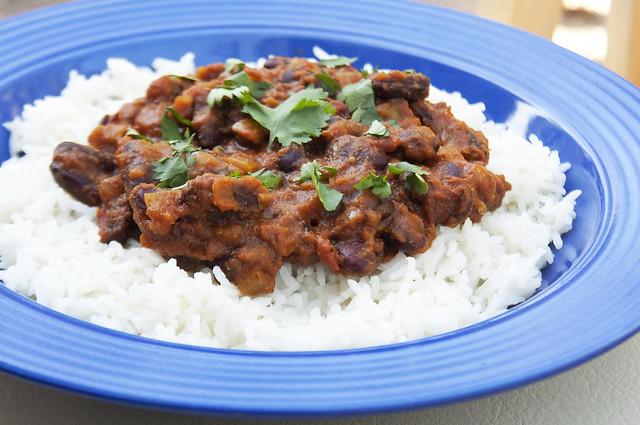 Indian Comfort Food
