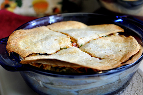 Tortilla Pie