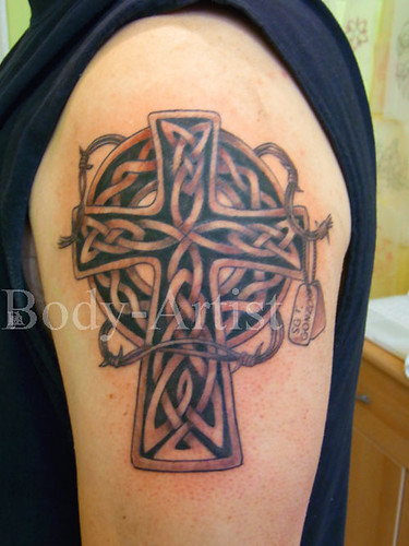 kreuz keltisch tattoo. Anyone can see this photo All rights reserved