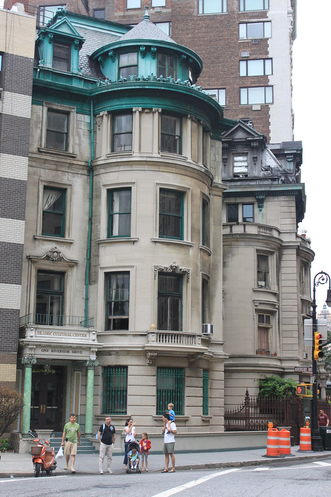 The Prentiss Residence