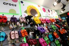 Crocs Amoreiras (Mão Livre) Tags: retail design livre mão crocs amoreiras