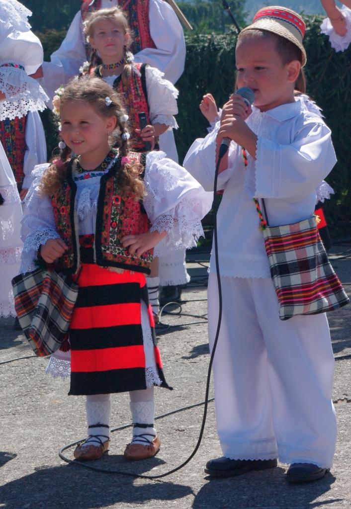 """Festivalul interjudeţean de folclor """"Hora la Prislop"""""""